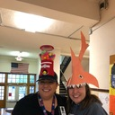 Crazy Hat Day photo album thumbnail 3